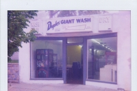 duplex giant wash