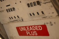 unleaded plus