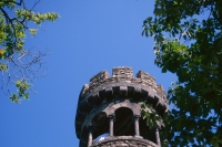 regaleira tower